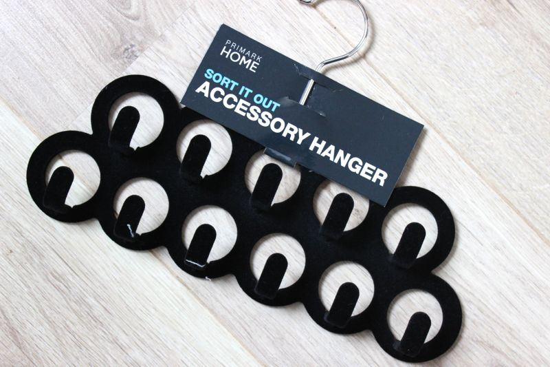 Primark Accessory Hanger