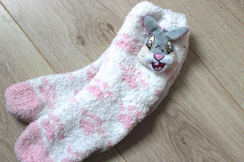 Primark Cosy Socks Stampertje