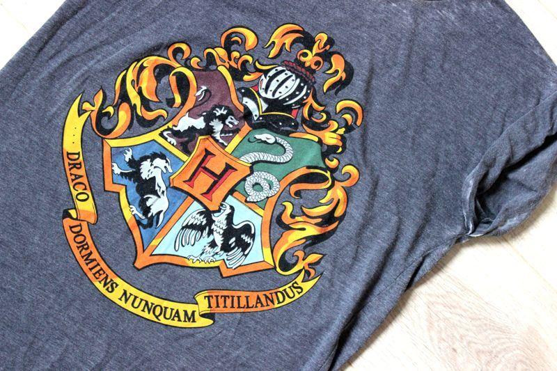 Primark Harry Potter Tshirt