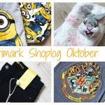 Primark Shoplog Oktober 2014