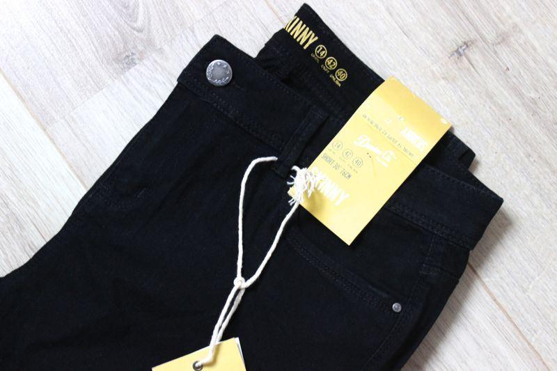 Primark Zwarte Skinny Jeans