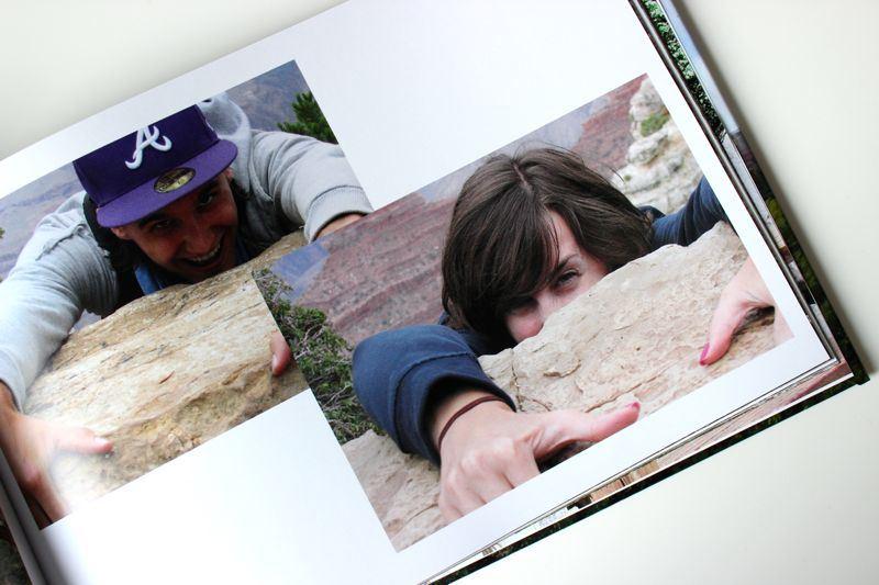 USA Fotoboek XL Webprint