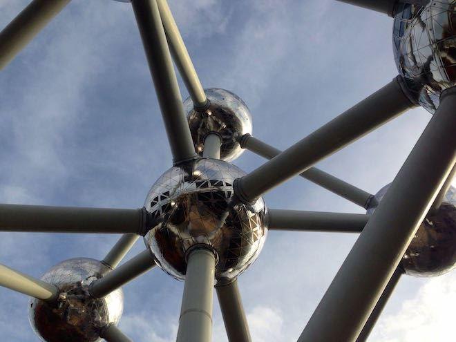 Brussel Atomium