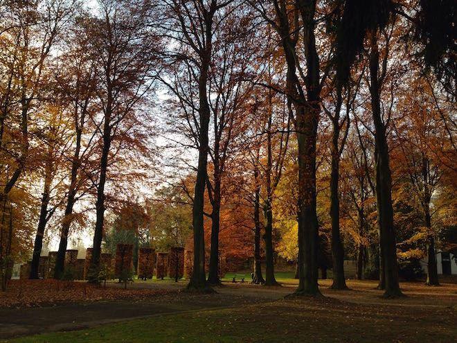 Brussel Ossegempark