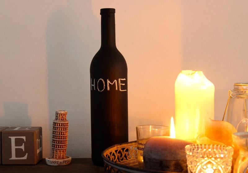 DIY Home Bottle