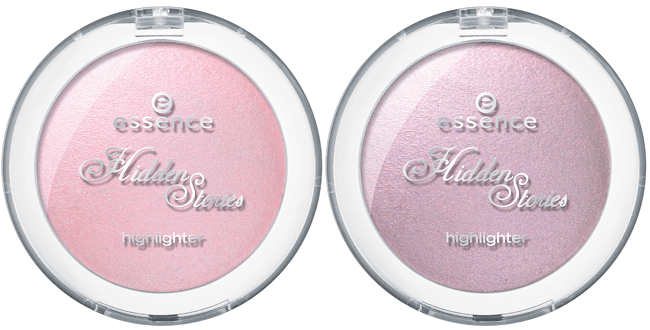 essence hidden stories Highlighter