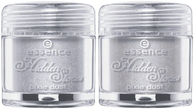 essence hidden stories pixie dust