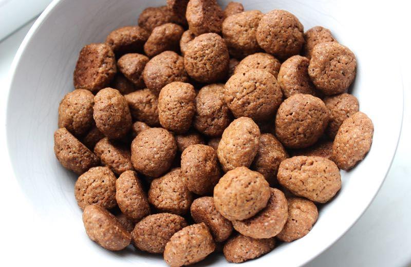 Recept kruidnoten