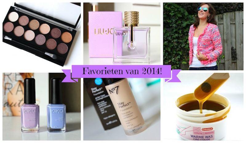 favorieten van 2014