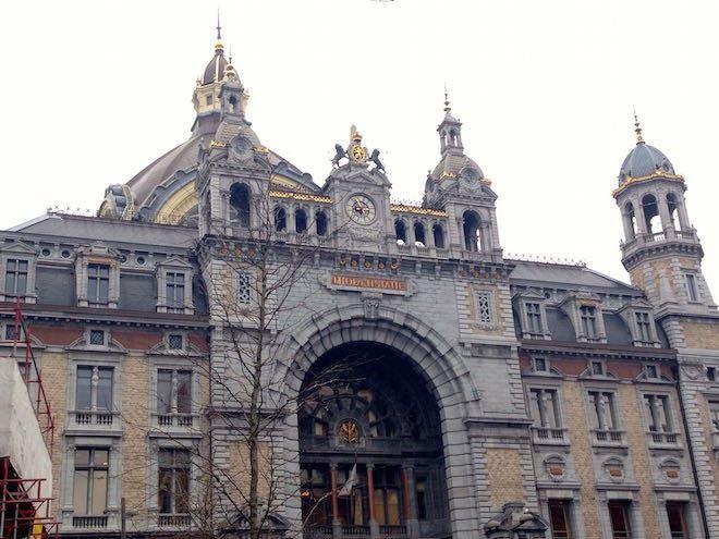 CS Antwerpen