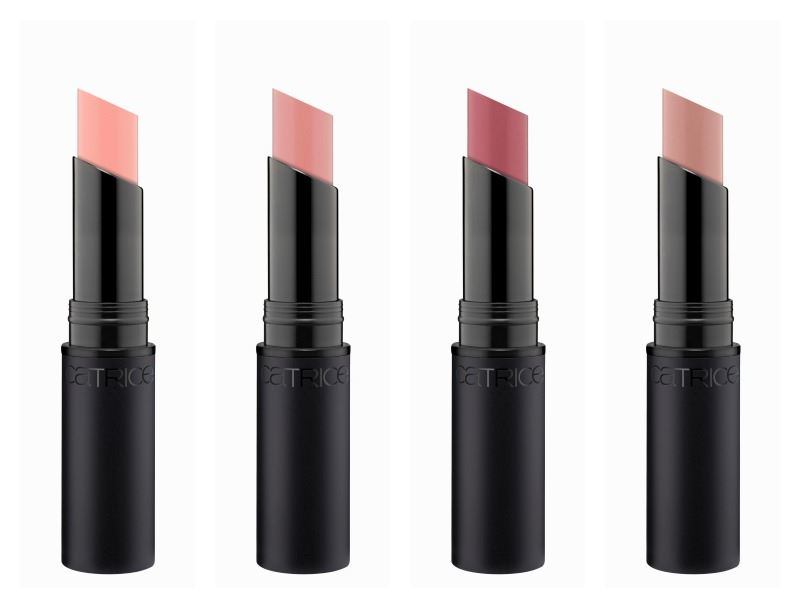 Catrice Nude Purism Gentle Lip colour
