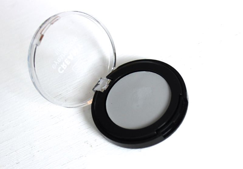 HEMA Creamy Eyeshadow Liner 71 light grey