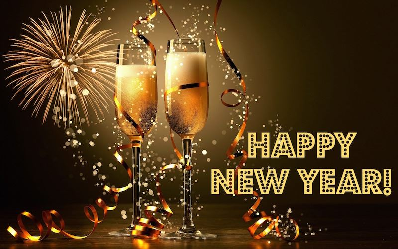 Happy New Year! - Beautyaddicts - Beauty, fashion, lifestyle ...
