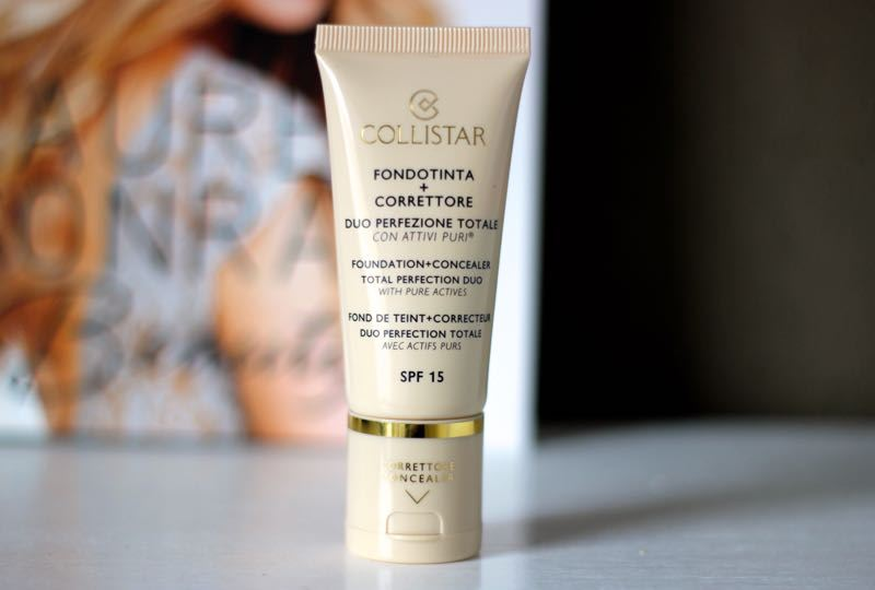 Collistar Total Perfection Duo