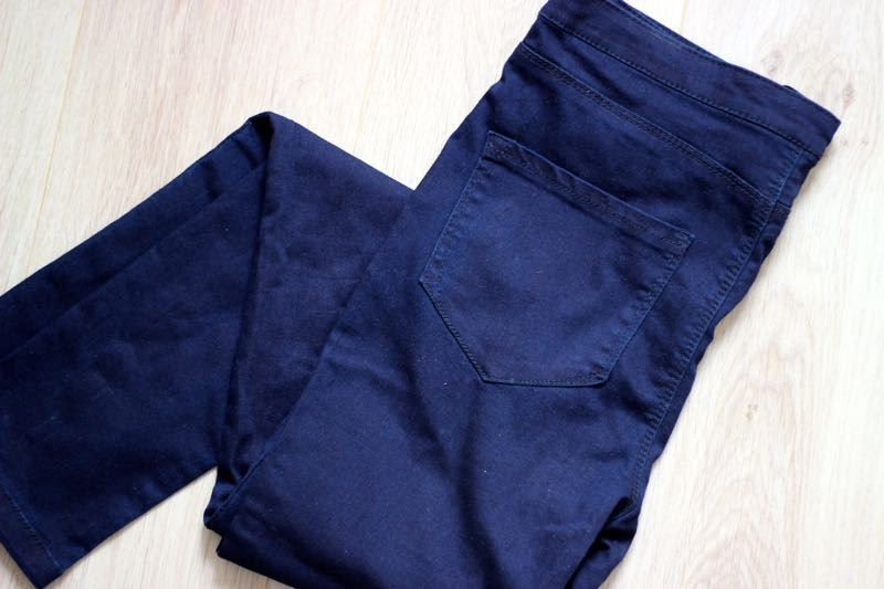 Primark Stretch high waisted jeans