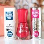 essence gel nail polish