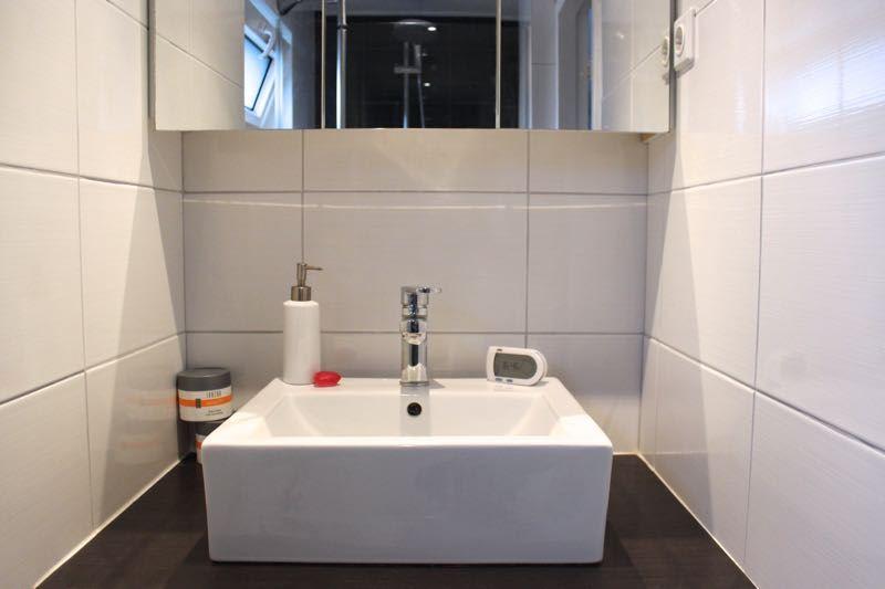 mijn badkamer