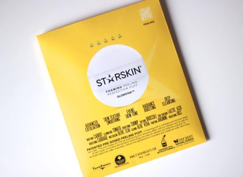 Starskin Glowstar