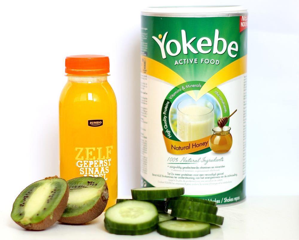 Yokebe 2