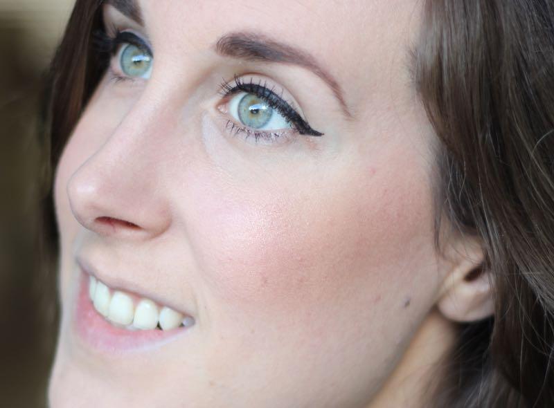 Bobbi Brown Shimmer Brick Pink Quartz close-up