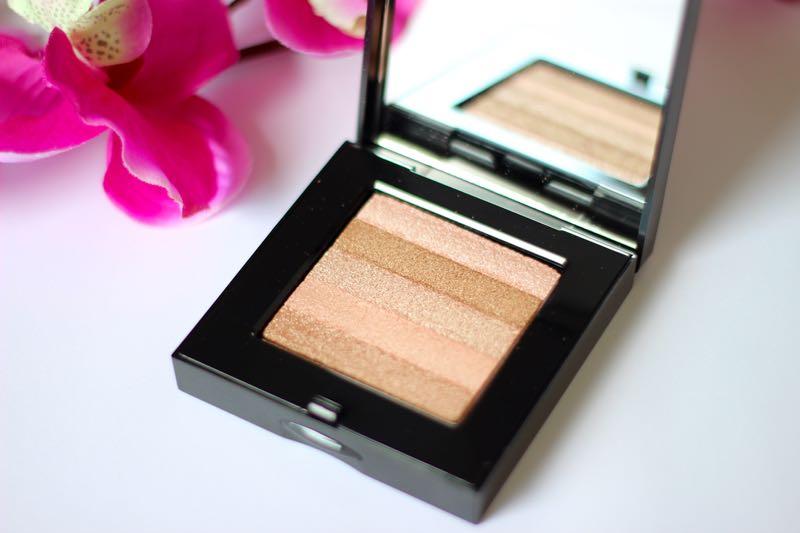 Bobbi Brown Shimmer Brick Pink Quartz