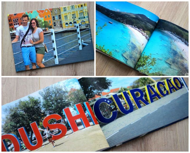 fotoboek curaçao fotofabriek