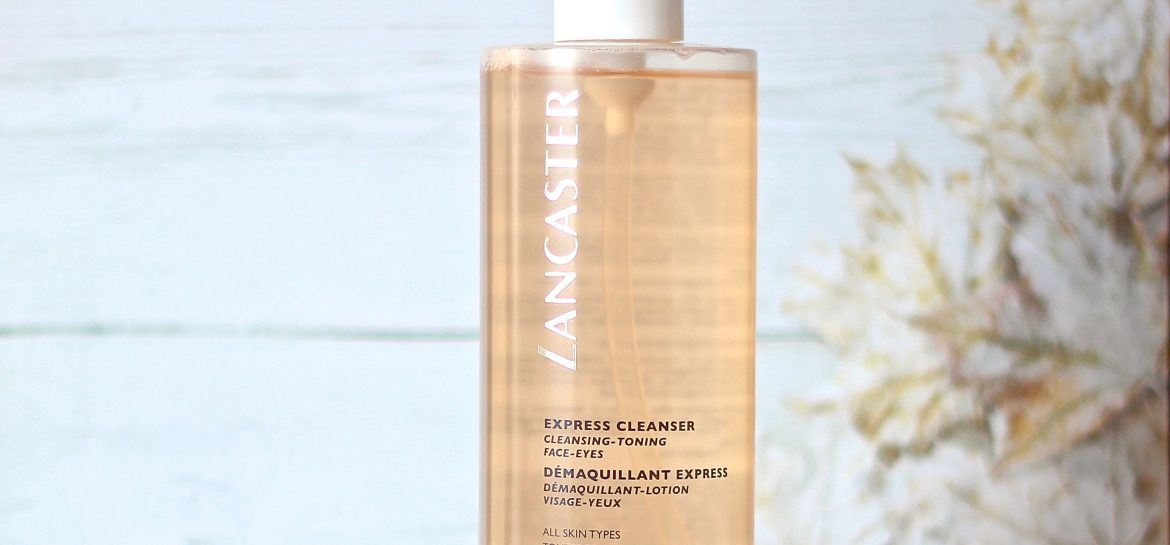Lancaster Express Cleanser