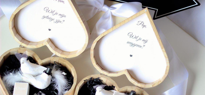 Getuigen Vragen Voor Je Bruiloft Liefs Laura