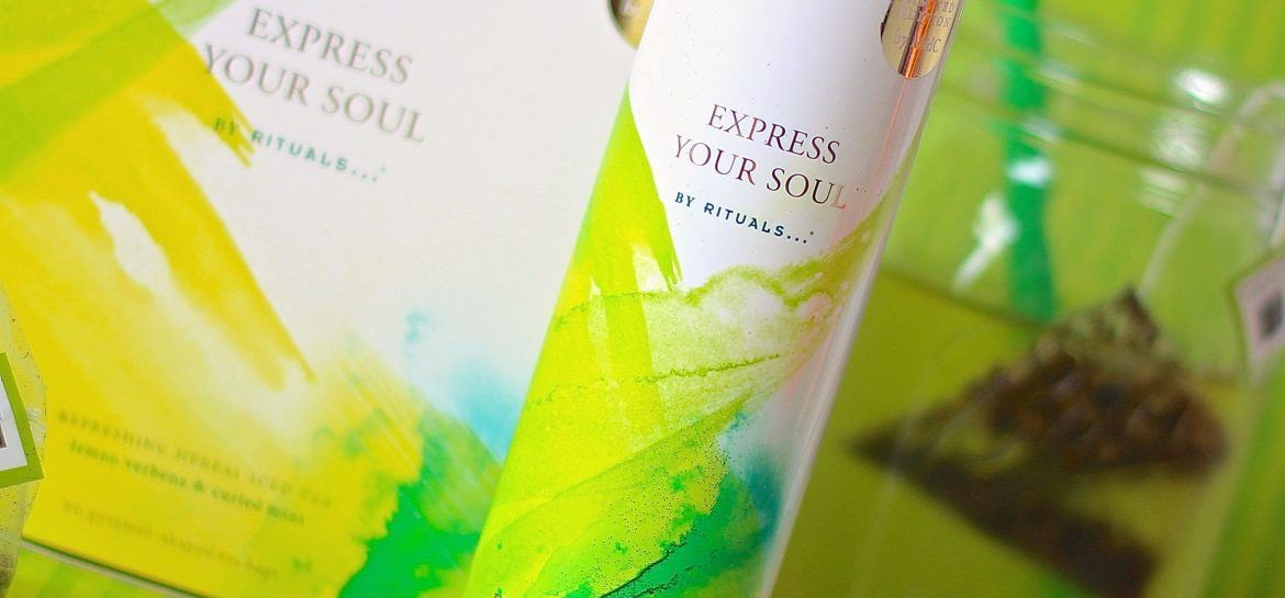 Rituals Express Your Soul