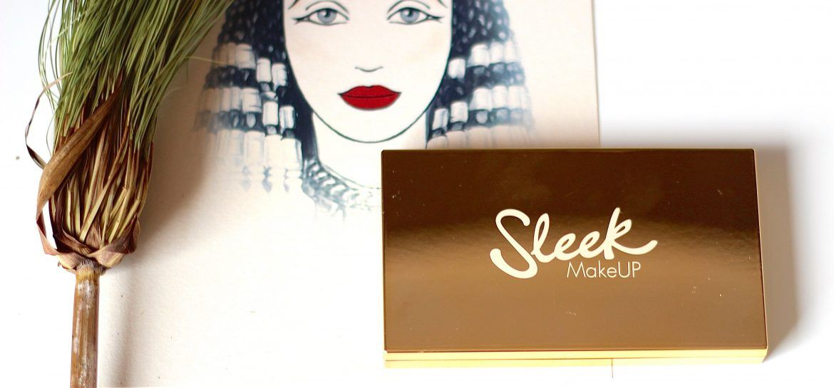 Sleek Cleopatras Kiss