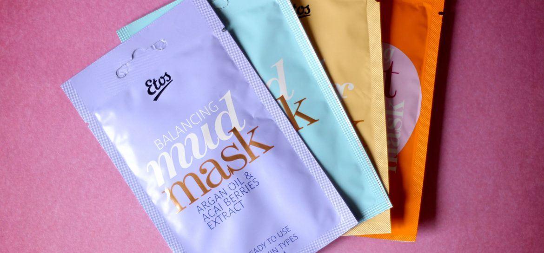 Etos Balancing Mud Mask