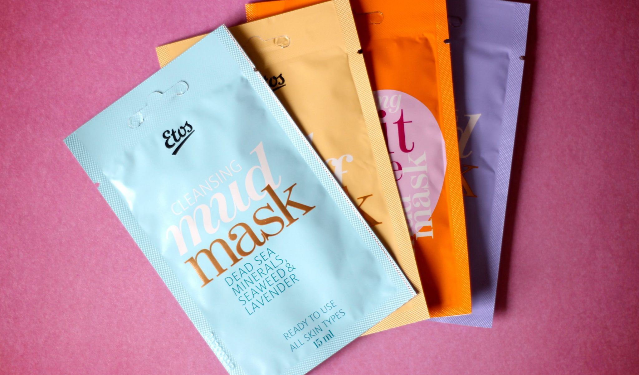 Etos Cleansing Mud Mask