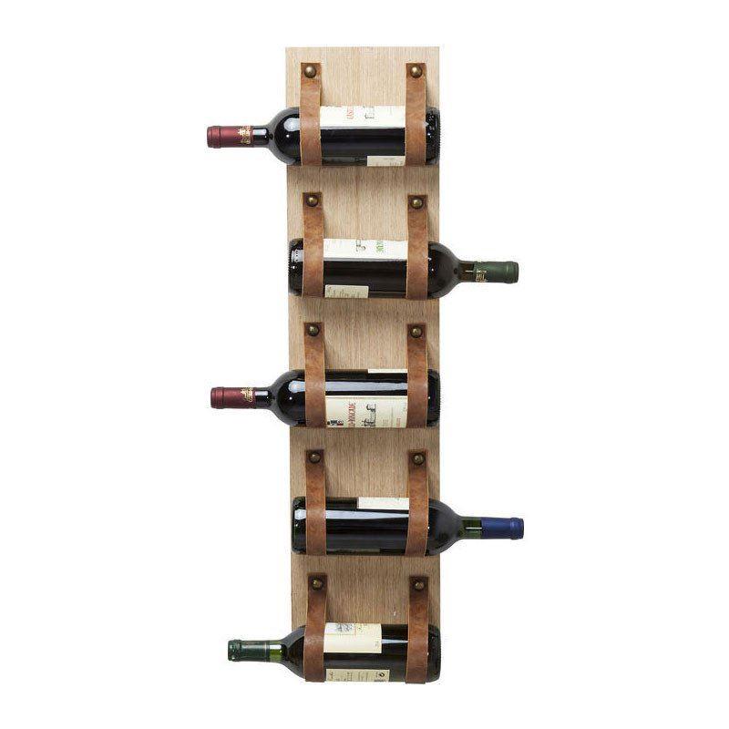 Wijnrek Kare Design