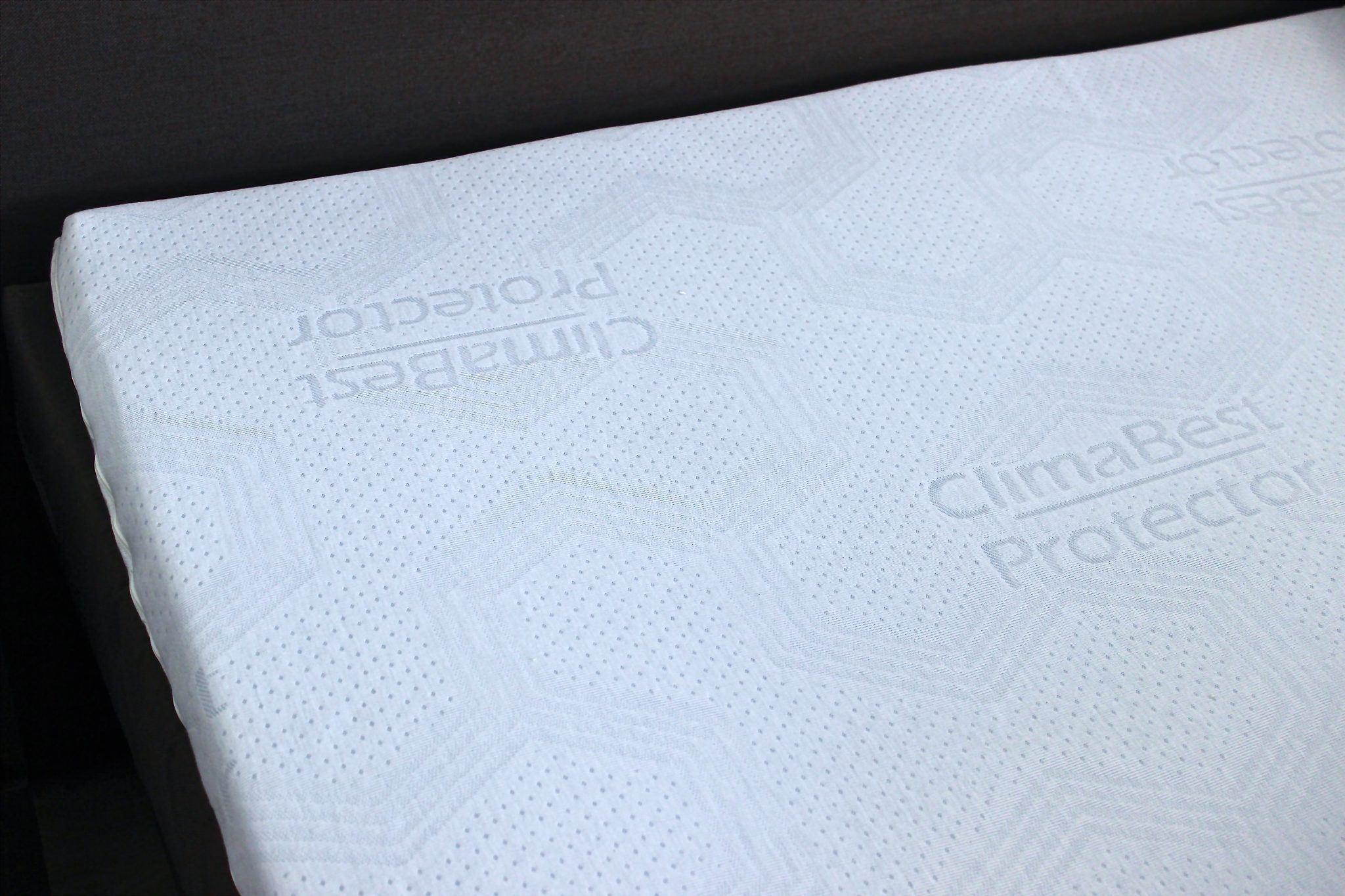Climabest koudschuim matrastopper
