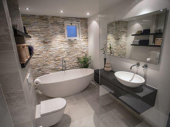 Badkamer Vrijstaand Bad : Badkamer vrijstaand bad liefs laura