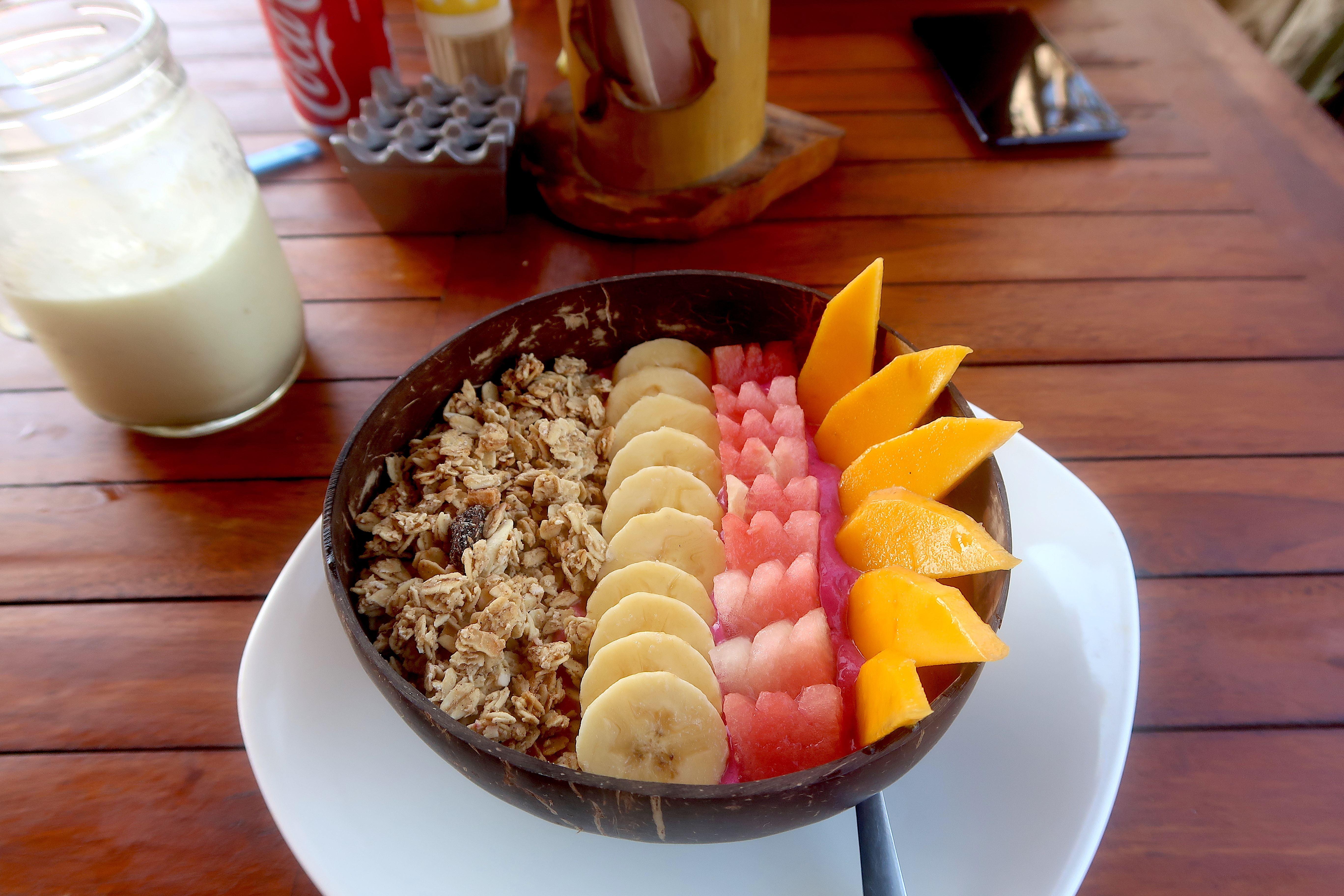 Cookies Coffee Nusa Lembongan Bali