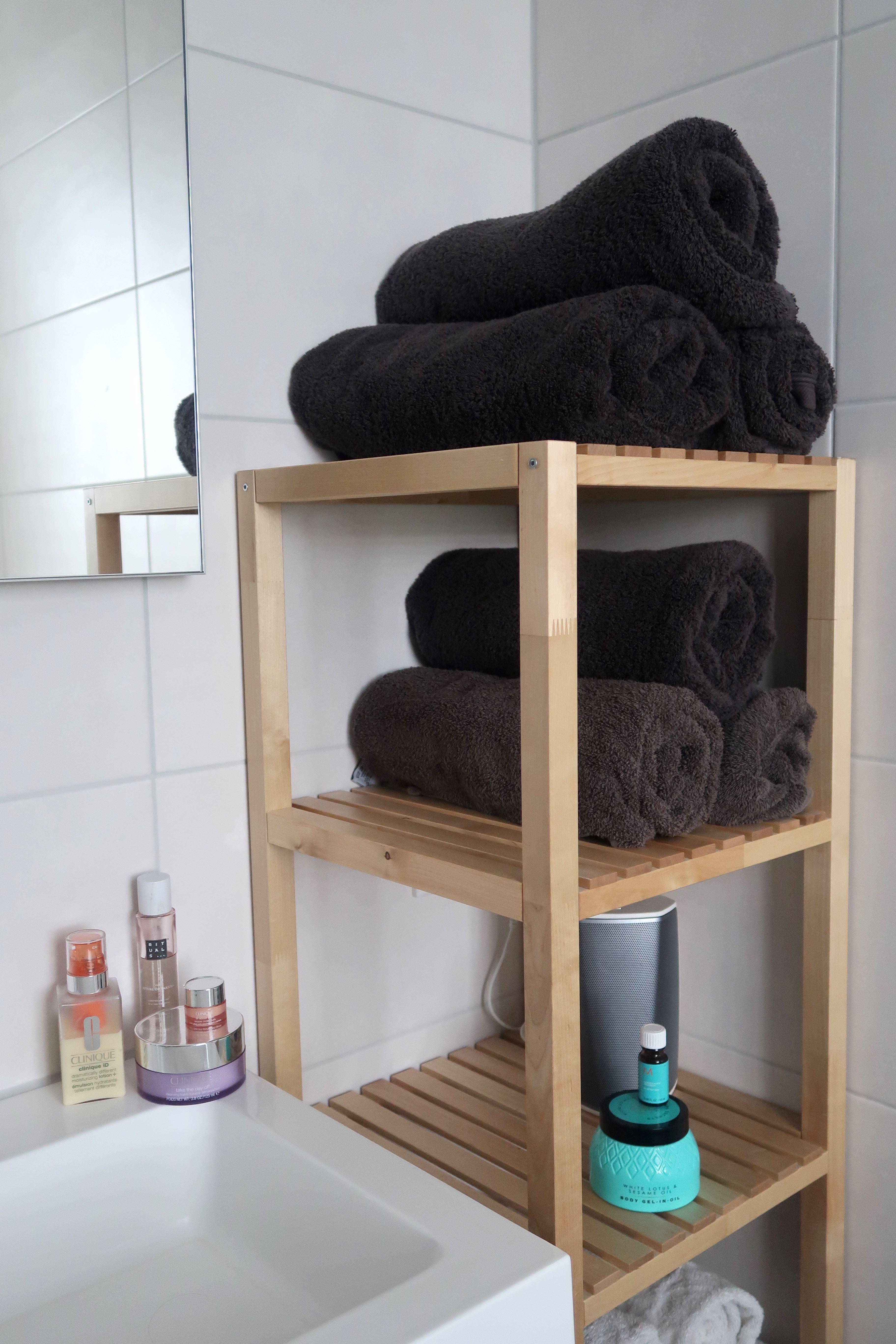 Onze nieuwe badkamer Molger ikea