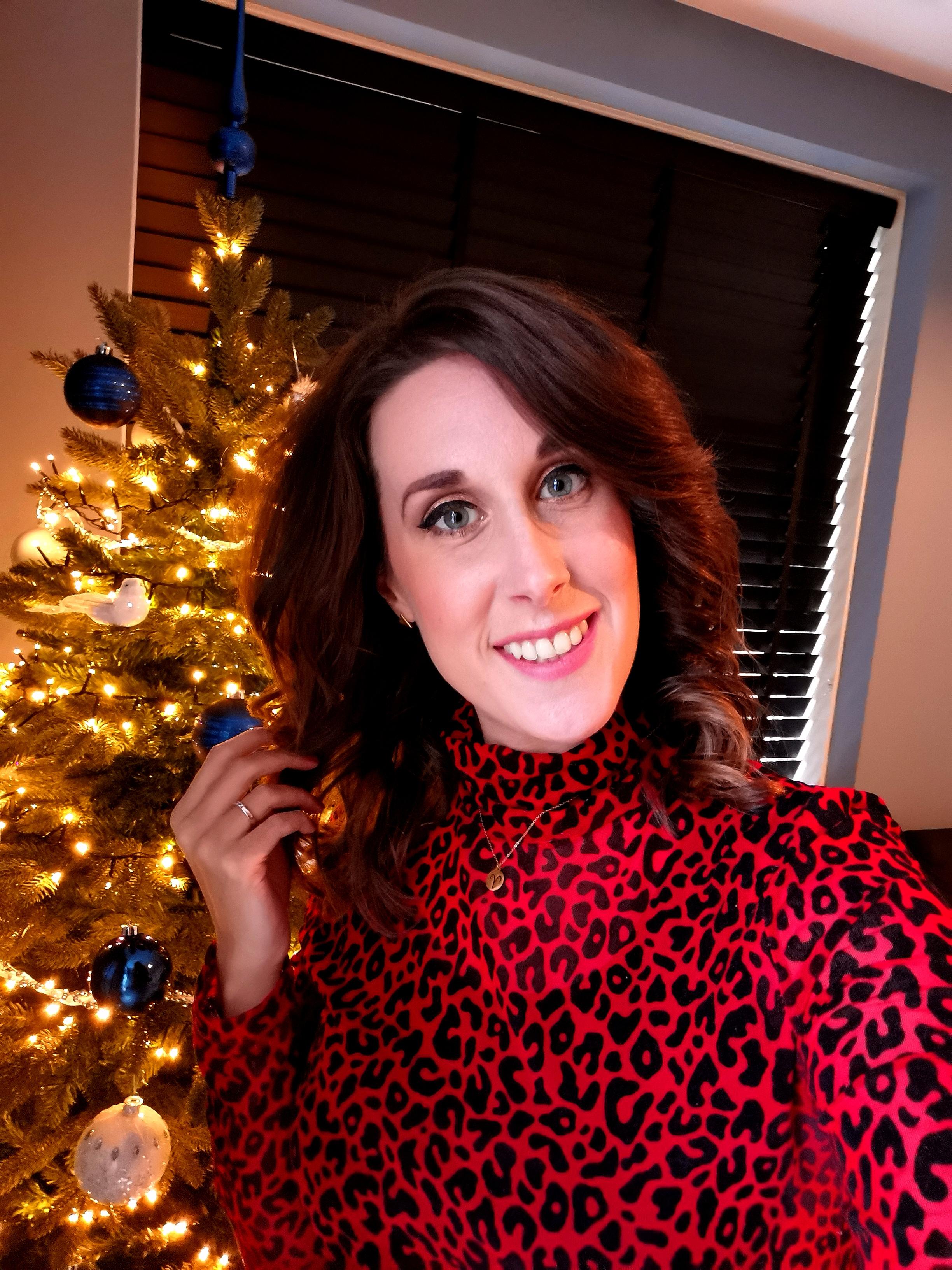 Laura's Life kerst