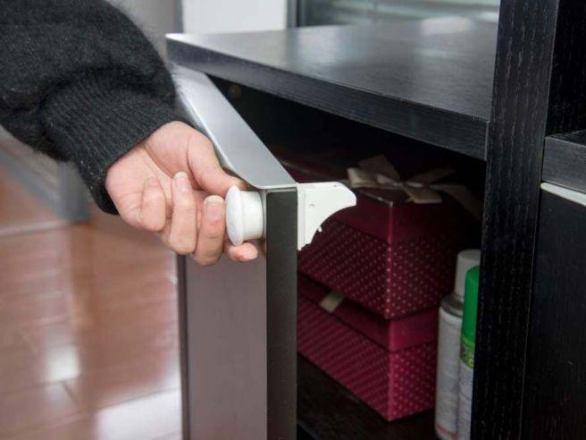 Cadeautip Magnetic Child Lock