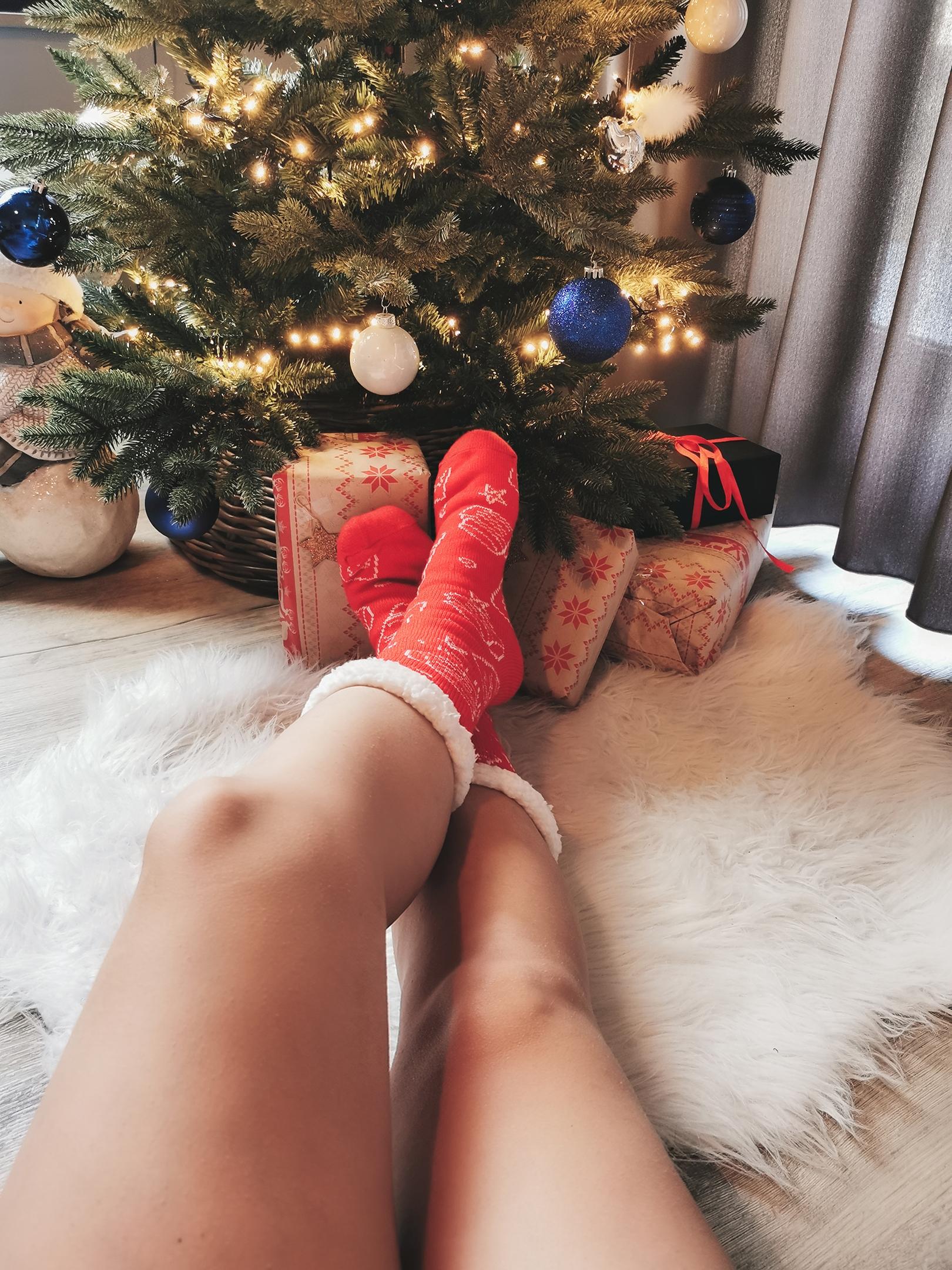 Lauras Life 17 kerstsokken
