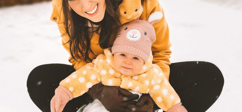 Lauras Life 18 Sophie Sneeuw