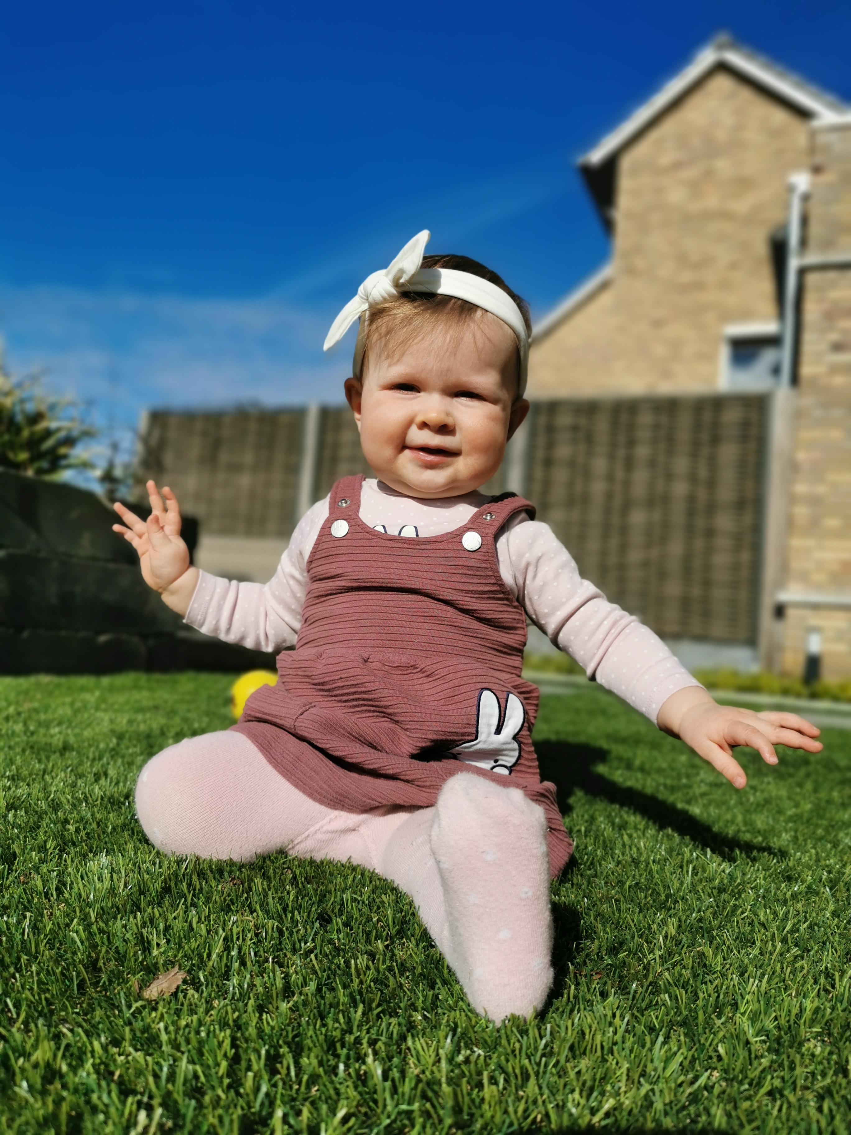 Lauras Life 18 Sophie eerste zonnestralen 2021