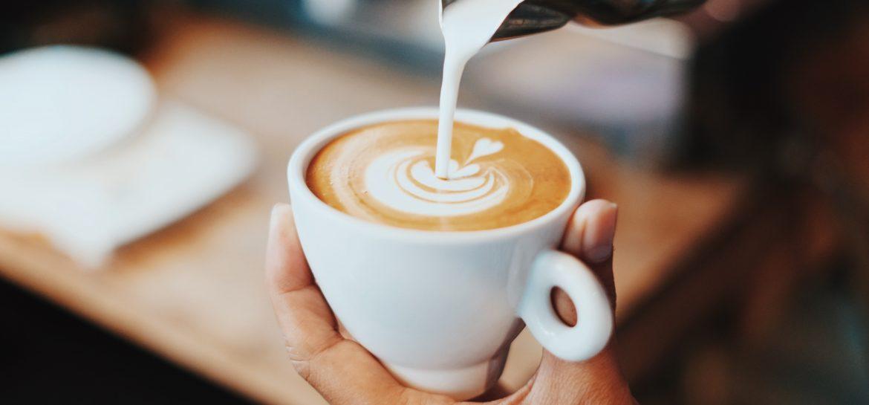 Koffie leren drinken